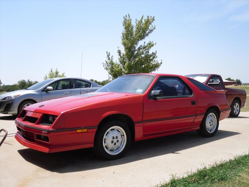 1986 dodge daytona turbo dodge forums turbo dodge forum. Black Bedroom Furniture Sets. Home Design Ideas