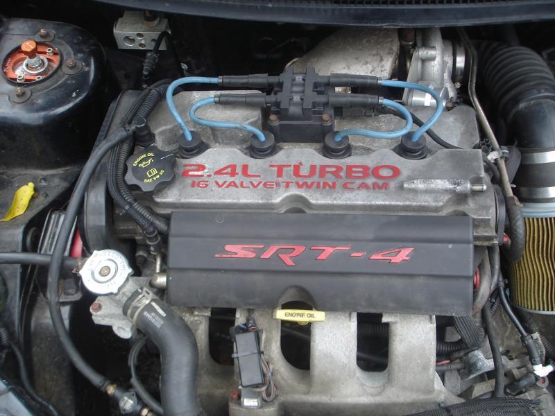 1997 dodge neon srt4 swap   6000 obo turbo dodge