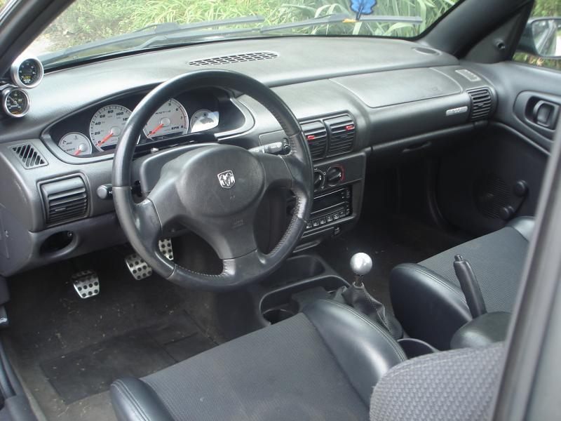 1997 Dodge Neon Srt4 Swap -   6000 Obo