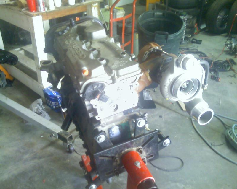 Newer N A 2 4l Blocks Ready For Turbo Upgrades 07 28