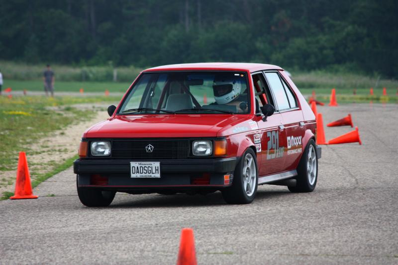 Used Cars For Sale In Mn >> T2/568 Dodge Omni GLHT Race car - $5800 - Turbo Dodge Forums : Turbo Dodge Forum for Turbo ...