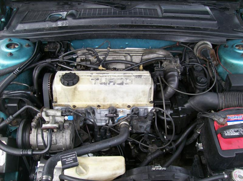 D Chrysler Lebaron on Chrysler Lebaron 3 0 Engine