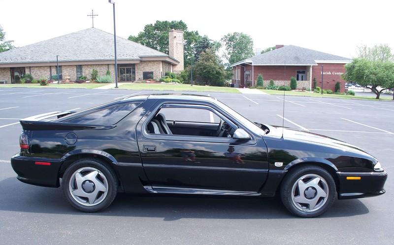 1992 Dodge Daytona IROC R/T - $7000 - Turbo Dodge Forums ...
