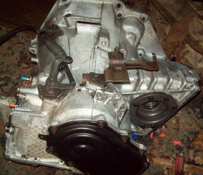 Built A413 Transmission and rebuilt racing head for 2.5L-100_3519.jpg