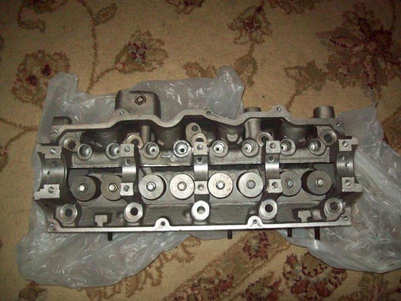 Built A413 Transmission and rebuilt racing head for 2.5L-100_3524.jpg