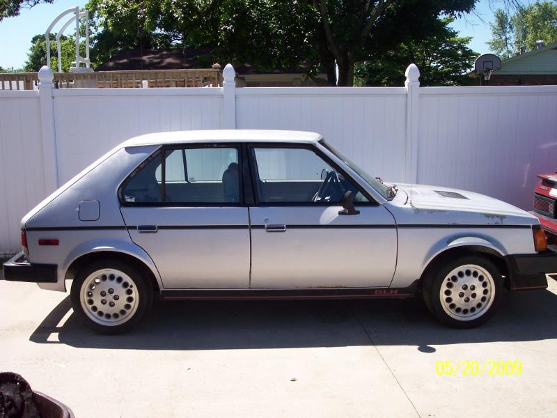31881d1255310610 1985 dodge omni glh turbo 2500 100_3744 1985 dodge omni glh turbo $2500 turbo dodge forums turbo 1989 dodge omni wiring diagram at readyjetset.co