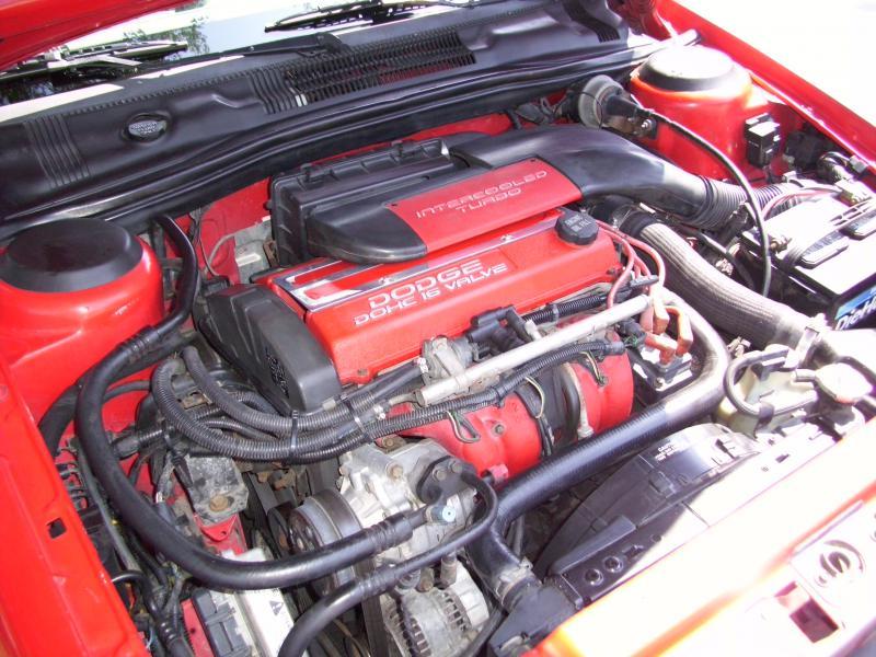 Dodge Spirit 1992. 1993 Dodge Spirit Interior.