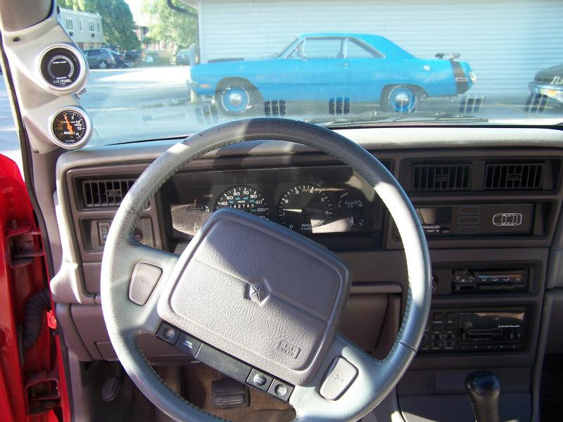 1991 Dodge Spirit R/T - $$1900.00 OBO - Turbo Dodge Forums ...