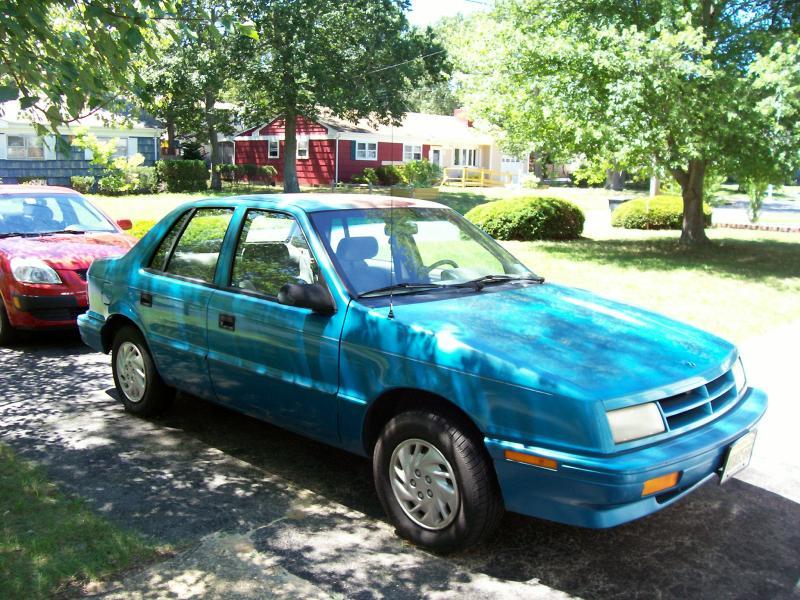 1994 Dodge Shadow 1150 Turbo Dodge Forums Turbo