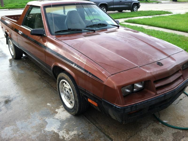 1983 Dodge Rampage 2.2 - ,500.00 o.b.o.-102.jpg