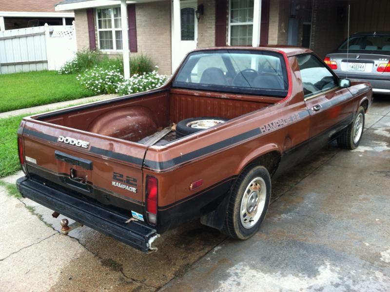 1983 Dodge Rampage 2.2 - ,500.00 o.b.o.-103.jpg