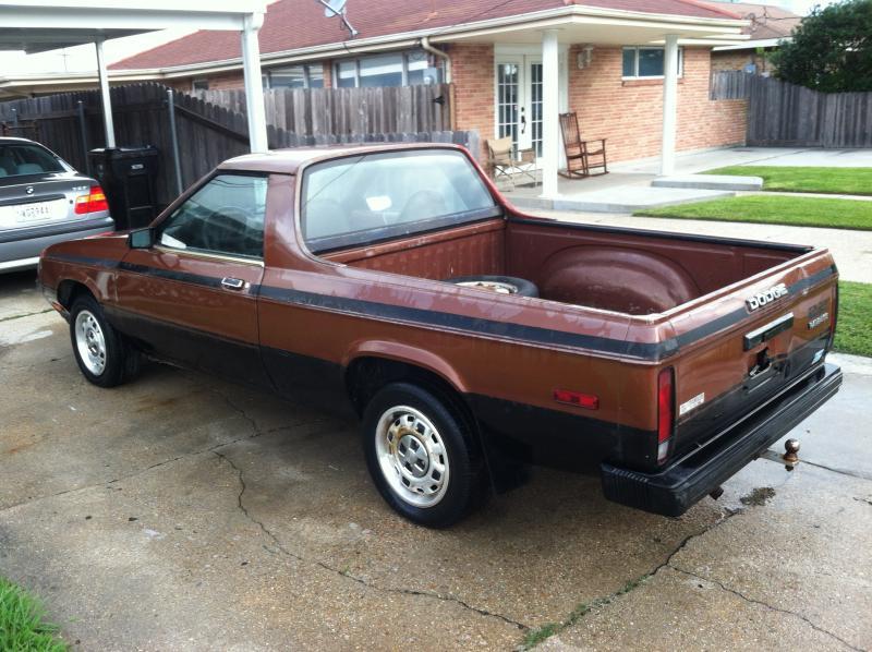 1983 Dodge Rampage 2.2 - ,500.00 o.b.o.-105.jpg