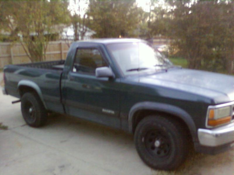 1993 Dodge Dakota Sport 1200 00 Obo Turbo Dodge