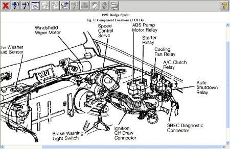CANADA - dodge spirit parts | Turbo Dodge ForumsTurbo Dodge Forums