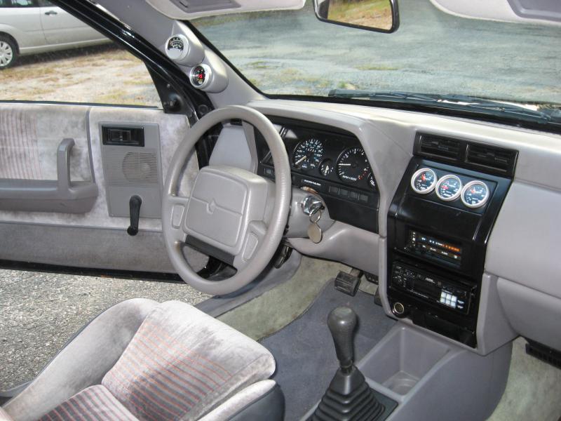 1990 Dodge Shadow Vnt Comp Car 3500 00 Obo Turbo Dodge Forums