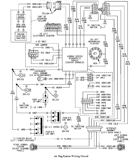 1988 dodge omni wiring diagrams  1988  free printable wiring diagrams database