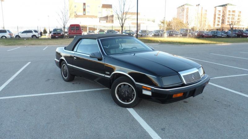 1989 Chrysler LeBaron GTC - 50-2.jpg
