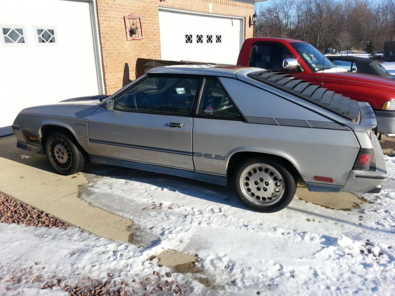 1985 Dodge shelby charger - 00-20130107_153101.jpg
