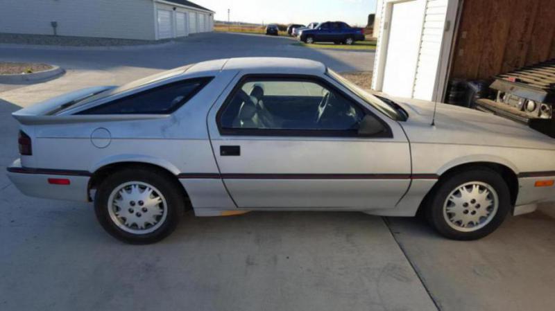 1987 Dodge Daytona Pacifica $500 - Turbo Dodge Forums : Turbo Dodge