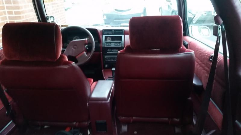 1989 Dodge Shadow ES - $,000.00-20161026_173906.jpg