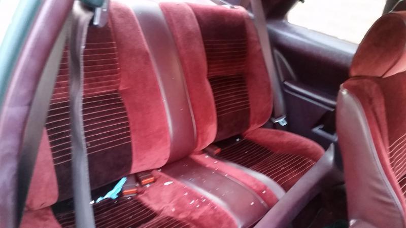 1989 Dodge Shadow ES - $,000.00-20161026_174209.jpg