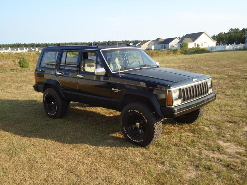 2000 Jeep Wrangler For Sale >> 1991 Jeep Cherokee - $3200 - Turbo Dodge Forums : Turbo ...