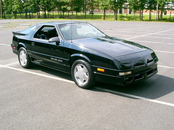 1990 Dodge Daytona Shelby 3 400 Turbo Dodge Forums