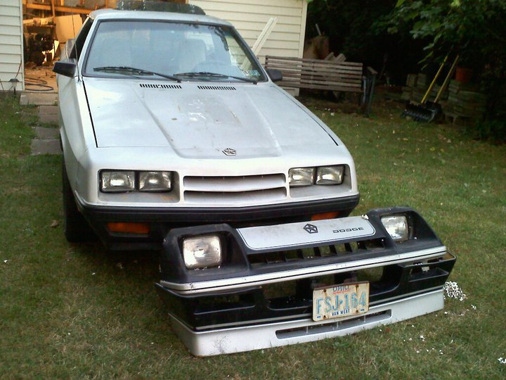 Dodge Rampage For Sale