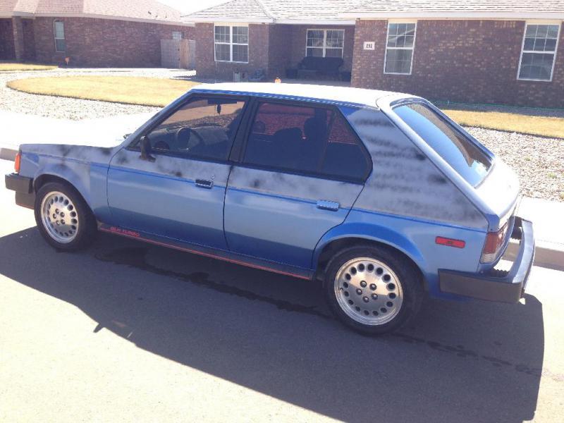 Usa 1985 Sante Fe Blue Glh -  3 000 Obo