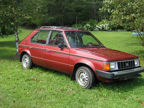 1989 Plymouth Horizon In Pa 750 Turbo Dodge Forums