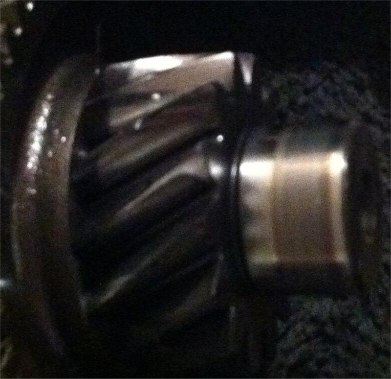A555 A520 OBX Hybrid Transmission Build Tips-520shaft.jpg