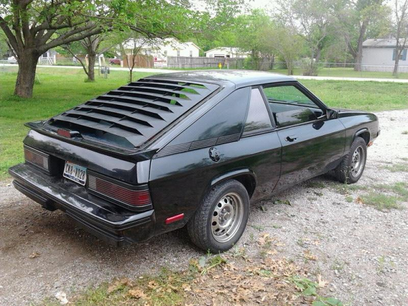 1984 Dodge Charger - $$2500 - Turbo Dodge Forums : Turbo Dodge Forum for Turbo Mopars, Shelbys ...