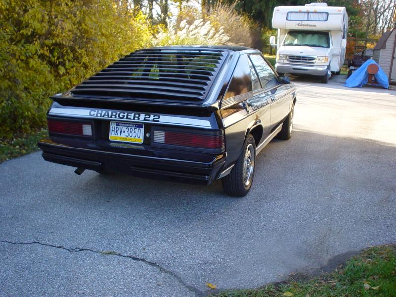 1985 Dodge Charger 2.2 Photos Wanted-84-charger-044.jpg