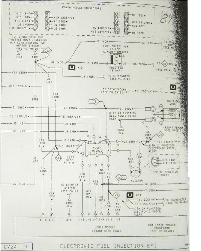 simple dodge wiring diagram need 1985 lebaron lm wiring diagram  turbo dodge forums  need 1985 lebaron lm wiring diagram