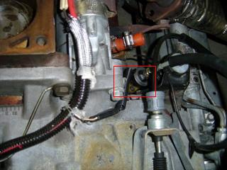 Speed Sensor Or Speedo Cable Turbo Dodge Forums