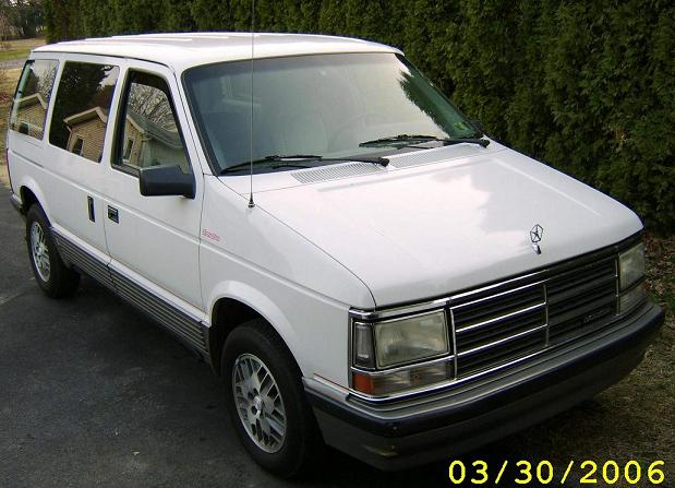 Cars For Sale In Arkansas >> 1989 Dodge caravan ES turbo for sale - Turbo Dodge Forums ...