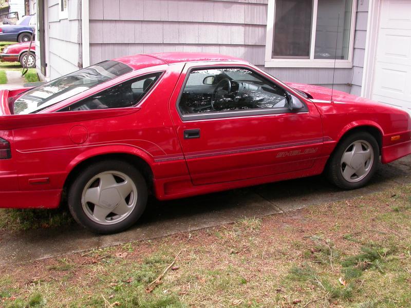 1991 Dodge Daytona 1200 00 Turbo Dodge Forums Turbo