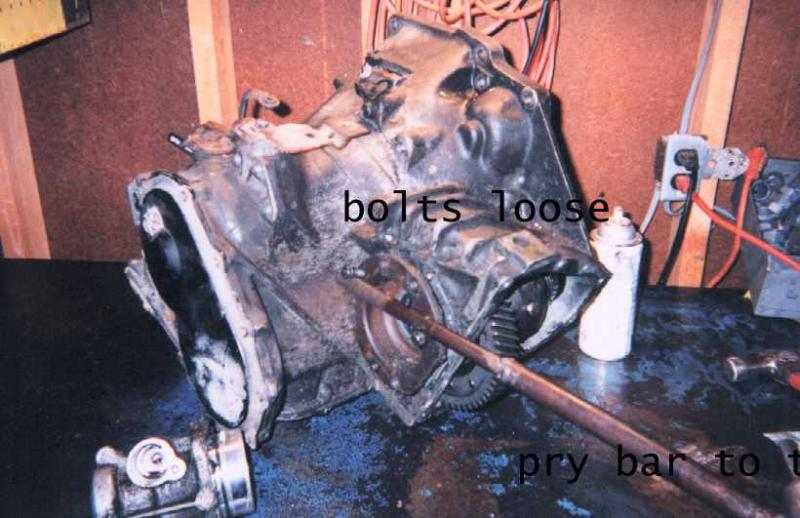Torque Converter Differences - Page 2