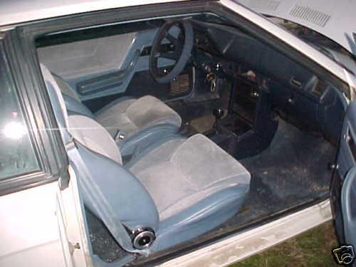 1987 Dodge Plymouth Turismo 800 Turbo Dodge Forums