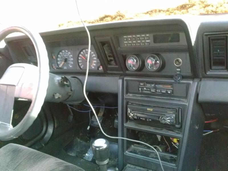 1985 Dodge Daytona Turbo Z 2500 Turbo Dodge Forums