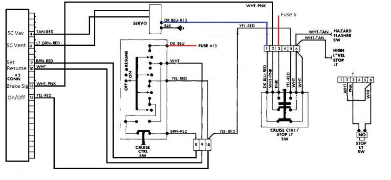 logic module pinout