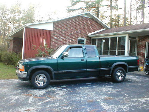D Dakota Club Cab Fs S Dakota on 2003 Dodge Dakota Club Cab