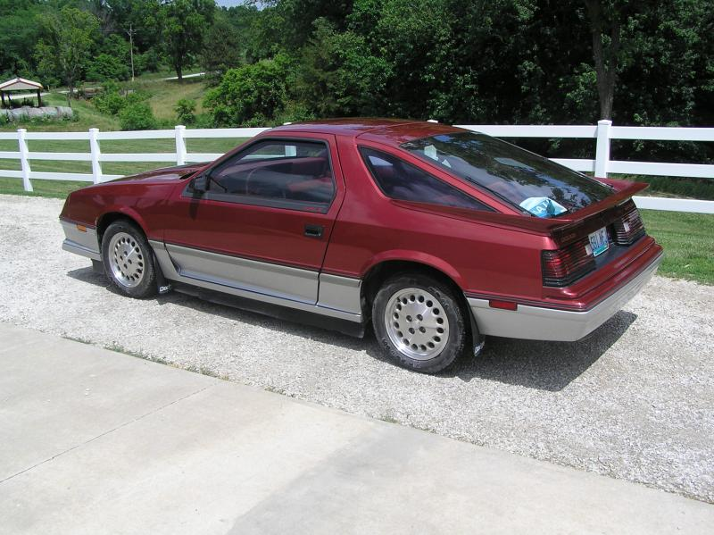 1984 Dodge Daytona Turbo Z - 00.00-daytona-003.jpg