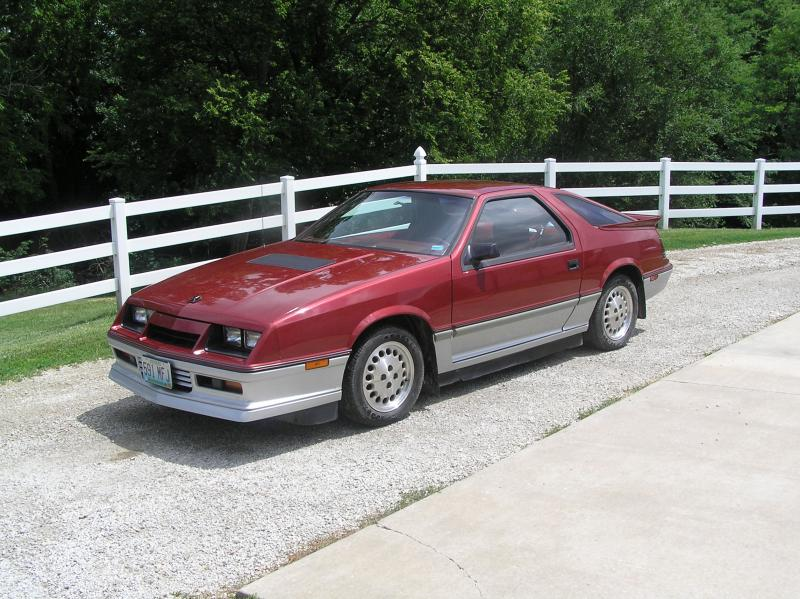 1984 Dodge Daytona Turbo Z - 00.00-daytona-004.jpg