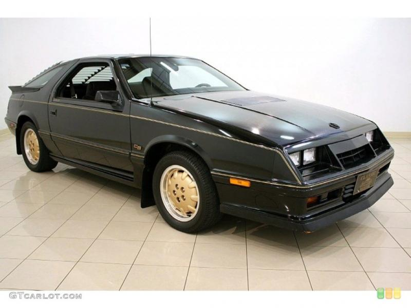 1986 Dodge Daytona Turbo Z CS - 00 FIRM-daytona1.jpg