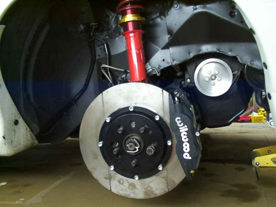 Any Interest In Big Brake Kits Turbo Dodge Forums
