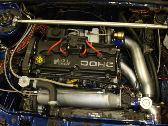 D L V Turbo Omni Dsc on Used Chrysler Pt Cruiser