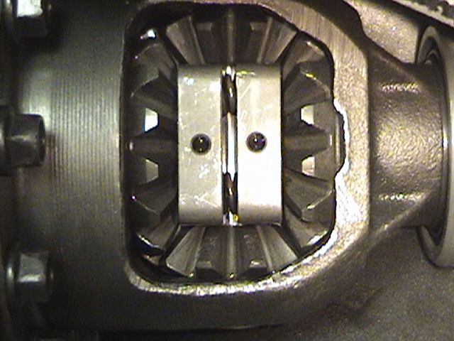 Phantom Grip Differential Turbo Dodge Forums Turbo