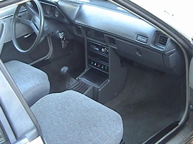 1986 Dodge OMNI - $1500 - Turbo Dodge Forums : Turbo Dodge ...