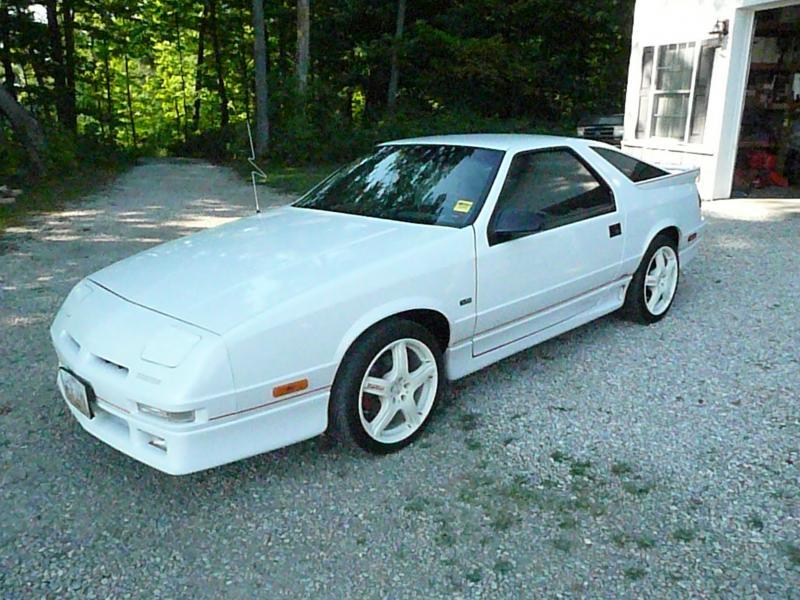 1990 Dodge Daytona ES - $$6500 - Turbo Dodge Forums ...